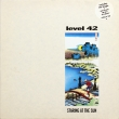 Level 42 ‎– Staring At The Sun (LP)