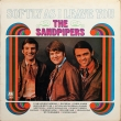 The Sandpipers ‎– Softly As I Leave You (LP)