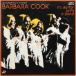 Barbara Cook ‎– It's Better With A Band (LP)
