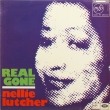 Nellie Lutcher ‎– Real Gone! (LP)