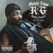 Snoop Dogg – R & G: The Masterpiece (CD)