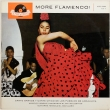 Manolo Vargas ‎– More Flamenco! (LP)*