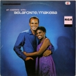An Evening With Belafonte / Makeba (LP)