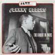Johnny Hodges ‎– The Rabbit In Paris (LP)
