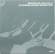 Various ‎– Masters Of Jazz Vol.11 (2LP)