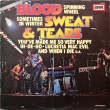Blood Sweat & Tears ‎– Blood Sweat & Tears