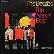 The Beatles ‎– The World's Best (LP)
