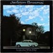 Jackson Browne ‎– Late For The Sky (LP)