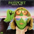 Passport – Looking Thru (LP)