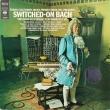 Walter Carlos ‎– Switched-On Bach (LP)