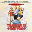 Various ‎– Trabbi Goes To Hollywood (LP)