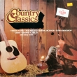 Various ‎– Country Classics (LP)