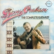 Davey Graham ‎– The Complete Guitarist (LP)*