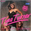 Tina Turner ‎– Let's Stay Together (EP)*