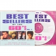 Various ‎– Best Sellers Of The 60's (CD)