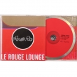 Various ‎– Le Rouge Lounge (CD)