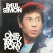 Paul Simon ‎– One-Trick Pony (LP)