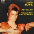 David Bowie ‎– Life On Mars? (SP)