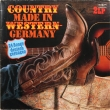 Various ‎– Country Made In Western Germany