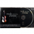Various ‎– Rock Meets Classic (CD)