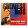 Handsome Hank – Greatest Hits (CD)*