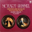 Mozart ‎– Master And Pupil (LP)