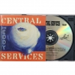 Central Services – The Eddy (CD)*