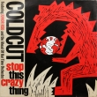 Coldcut ‎– Stop This Crazy Thing (EP)