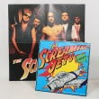 The Screaming Jets ‎– C'Mon (EP)