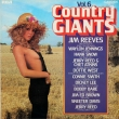 Various ‎– Country Giants Vol. 6 (LP)