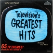 Various ‎– Television's Greatest Hits (2LP)