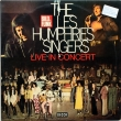 The Les Humphries Singers ‎– Live In Concert