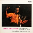 Belafonte Returns To Carnegie Hall (LP)