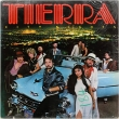 Tierra ‎– City Nights (LP).