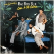 Bad Boys Blue ‎– Love Is No Crime (CD)