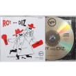 Roy Eldridge And Dizzy Gillespie ‎(CD)*