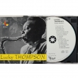 Lucky Thompson ‎– Lucky Sessions (CD)