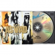 Aswad ‎– Too Wicked (CD)
