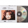 Carol Albert ‎– Love In Your Eyes (CD)