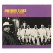 Solomon Burke ‎– None Of Us Are Free (CD)