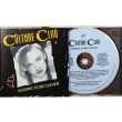 Culture Club ‎– Kissing To Be Clever (CD)