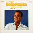 Harry Belafonte ‎– Golden Records Vol. 2 (LP)