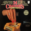 Various ‎– 24 Chansons D`Or (2LP).
