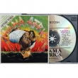 Peter Tosh ‎– Mama Africa (CD).