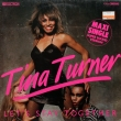 Tina Turner ‎– Let's Stay Together (EP)