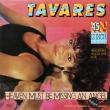 Tavares ‎– Heaven Must Be Missing An Angel