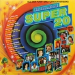 Various ‎– Hits International Super 20 (LP)