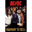Макси плакат AC/DC - Highway to Hell