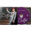 Billy Porter ‎– Billy's Back On Broadway (CD)