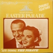 Various ‎– Double Feature: Easter Parade (LP)